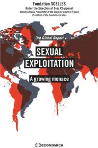 Book Sexual exploitation a growing-menace 2014