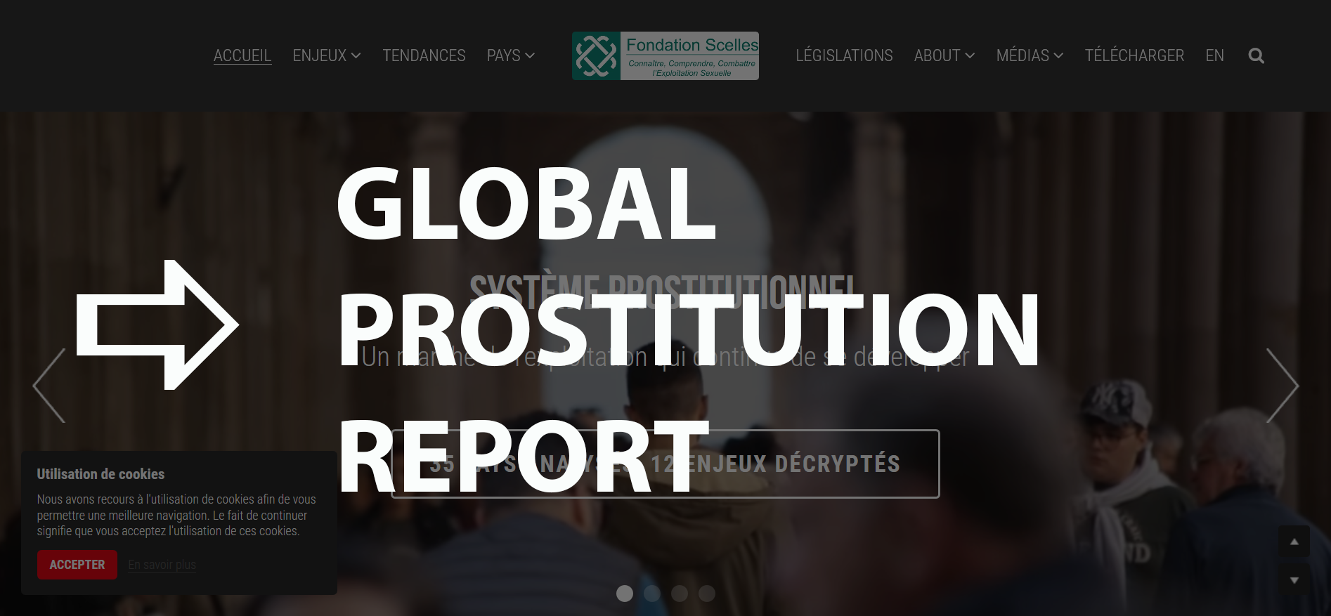 to the global prostitution report website